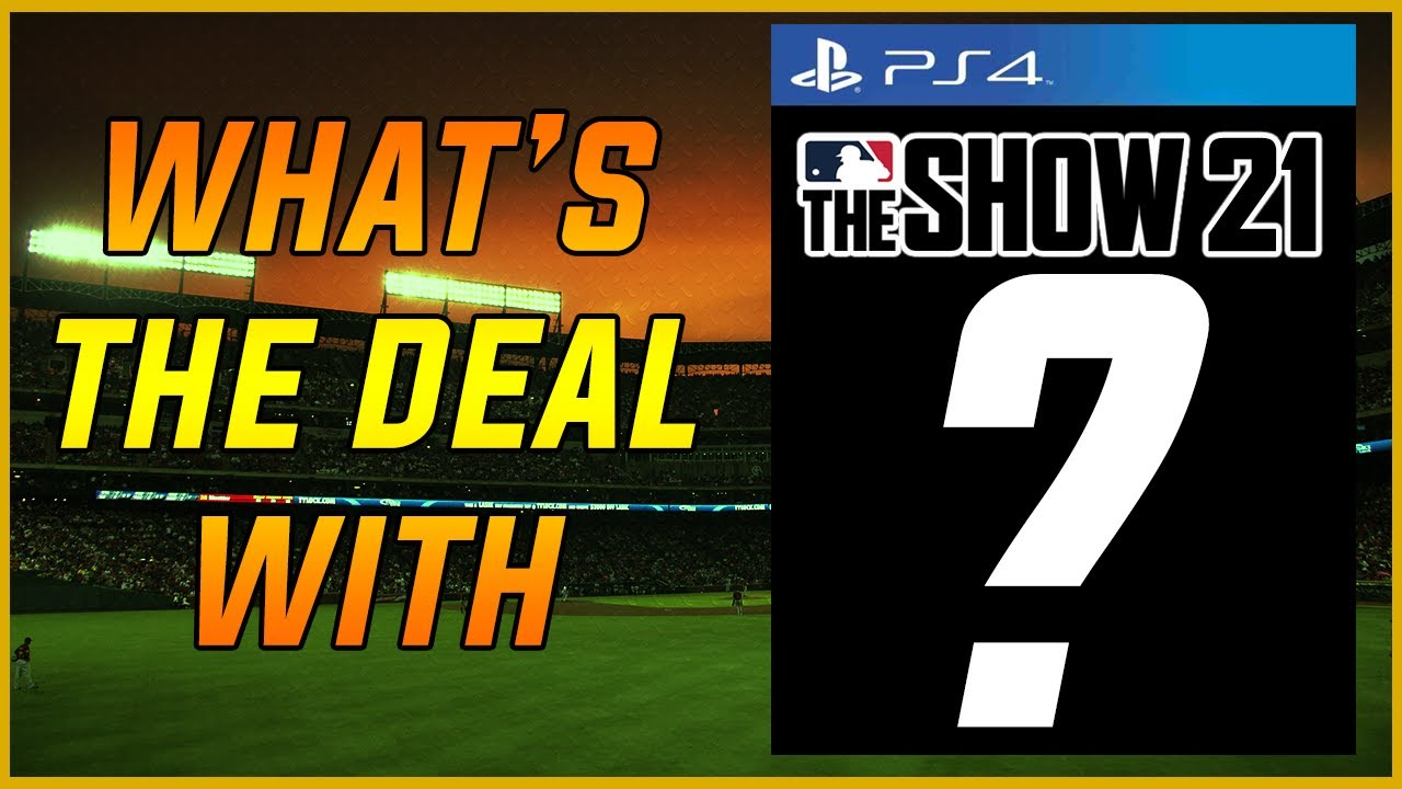 What's Going On With MLB The Show 21 (Where Is All The News?)