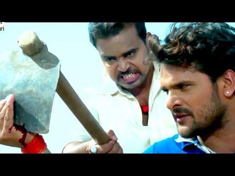 Khesari Lal Yadav Best Action Scenes | HD VIDEO 2018