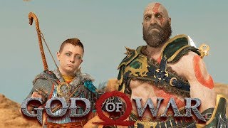 ЭПИЧНЕЙШИЙ ФИНАЛИЩЕ. РЕЖИМ ХАТИКО ВКЛЮЧЕН. ПОЛНОЕ ПРОХОЖДЕНИЕ ● GOD OF WAR #19
