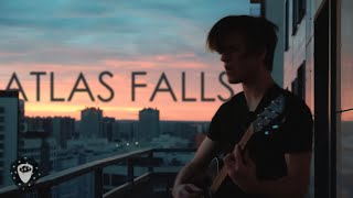 Shinedown Atlas Falls Acoustic Cover By GO Steve Sky