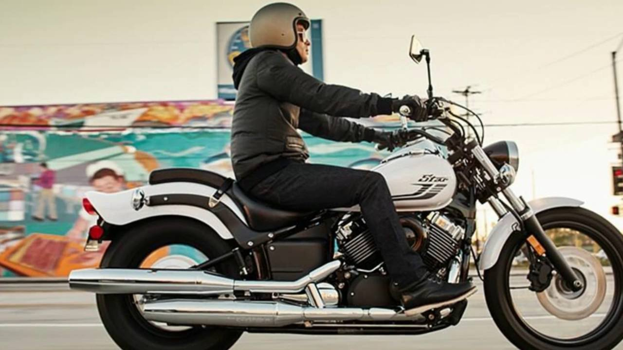 new 2016 yamaha v star 650 custom motorcycle for sale in upper darby near philadelphia pa youtube. Black Bedroom Furniture Sets. Home Design Ideas