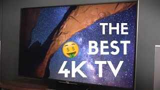 SONY Z9D REVIEW: Is a $9,000 4K HDR TV Worth It? 🤑