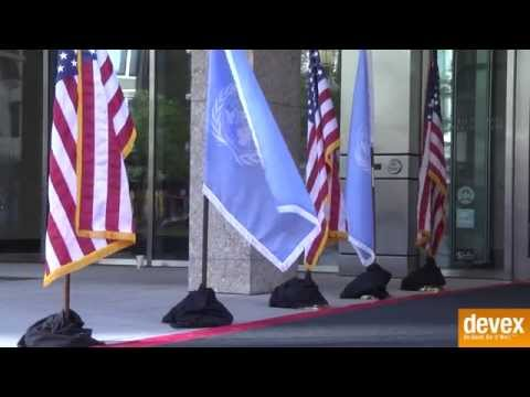 The Global Beat: Devex, Foreign Affairs and the UN Foundation host a WHCD pre-party