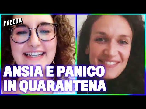 Coronavirus: Pandemia + olio = panico