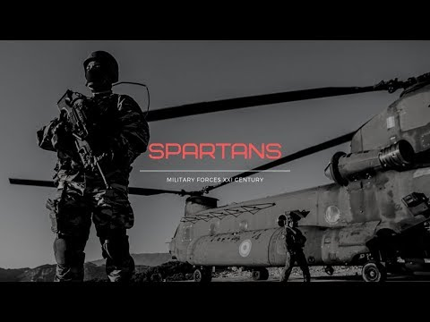 Greek Special Forces  -