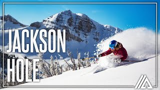 Ski.com Guide To Jackson Hole Mountain Resort, Wyoming