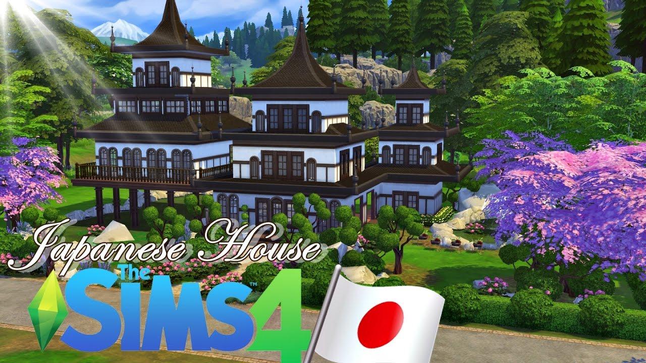Construindo uma casa tradicional japonesa japanese house - Casa tradicional japonesa ...