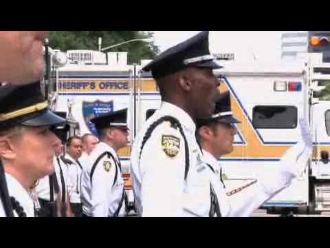 2009 Police Memorial Day