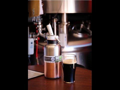 Co2 Tap Head Force Carbonating Beer Kombucha Coffee Or