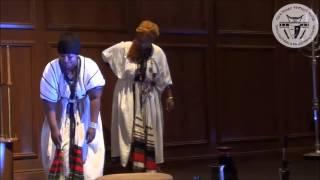 by  selamawit abebayehu deresebign short theater at taytu cultural and educational center