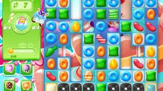 Candy Crush Jelly Saga Level 998