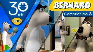 Bernard Bear | Collection 03 | 30 minutes