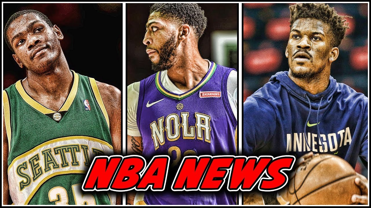 more-anthony-davis-rumors-clippers-going-after-butler-i-think-durant-will-go-back-nba-news