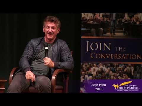 The Real Spicoli: Sean Penn Talks 'Fast Times At Ridgemont High'