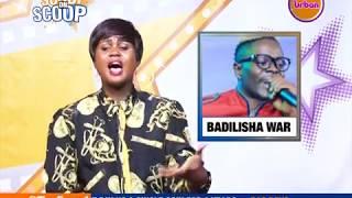 ScoopOnScoop: Chameleone & King Saha fight over Badilisha, King Saha says it's his song.