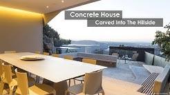 Concrete House | Nico Van Der Meulen Architects