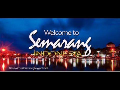 Inilah 7 Tempat Wisata Terindah di Semarang Jawa Tengah #Destinasi Indonesia