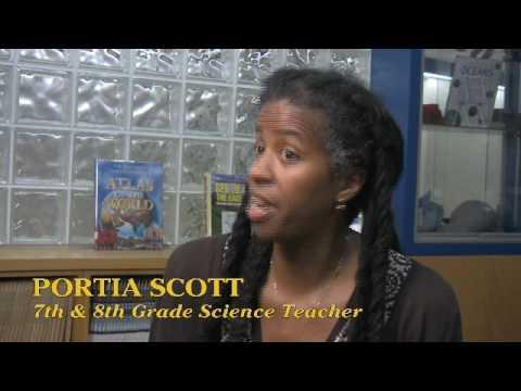 ConnCAN Success Stories: High Horizons Magnet School