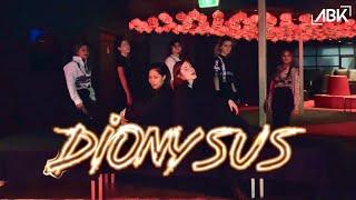 BTS (방탄소년단) - Dionysus Dance Cover by ABK Crew from Australia