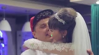 Наша изумрудная свадьба 03марта2018