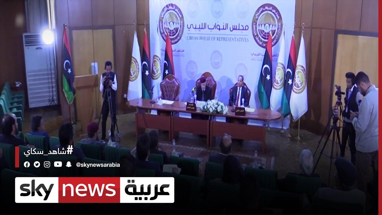 ليبيا..جدل ليبي لاكتفاء دبيبة بتقديم هيكلية حكومته دون الأسماء  - نشر قبل 46 دقيقة