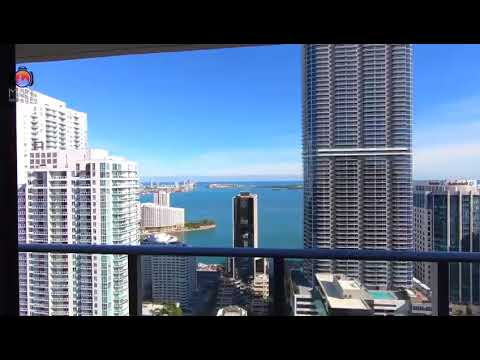 Luxury Apartment For Rent In Miami - (Brickell)