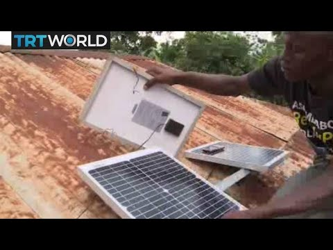 Uganda Solar Projects: Energy-starved nation promotes clean energy