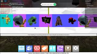 COME OTTENERE 2MILIARDARIO IN JUST A MINUTE IN ROBLOX CASE CLICKER