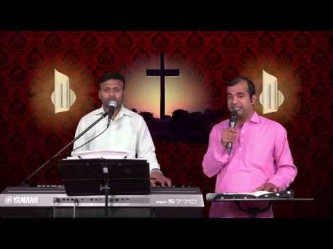 Praise and Worship By Bro. Nagendra Amos & Johns Ep 16