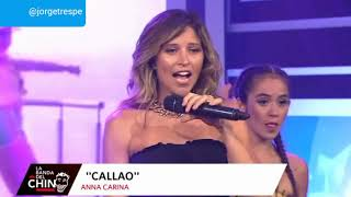 Baixar ANNA CARINA - Callao en vivo