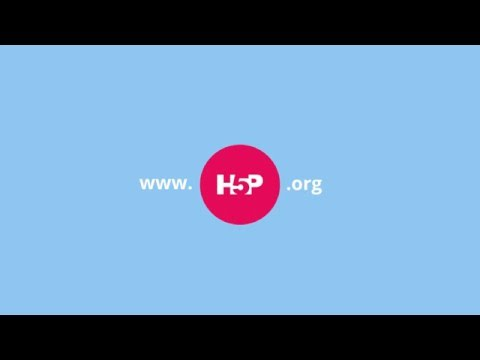 H5P – Introduction
