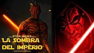 ¿Qué Tan Poderoso Era Darth Maul? – Star Wars Canon Actual –