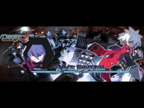 Disgaea 3 - Rock Crystal [Extended] [HD]