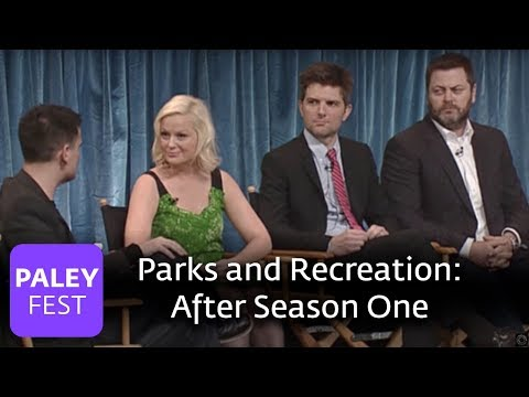 Parks and Recreation - Making Changes After Season One