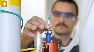 Pursuing innovation, experimentation and entrepreneurship