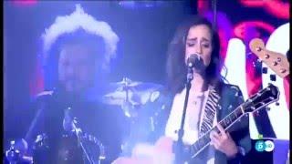 Julieta Venegas - Buenas Noches, Desolación (En Vivo)