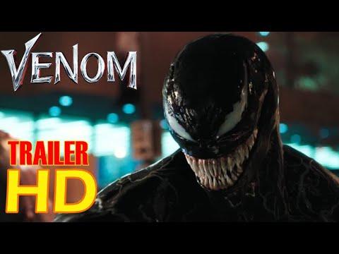 Photo of ดิสนีย์ ภาพยนตร์ที่ผลิต – ตัวอย่างหนัง_Venom #Trailer_1 [HD] | sony pictuer