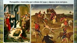 Historia de La Iglesia en siete periodos
