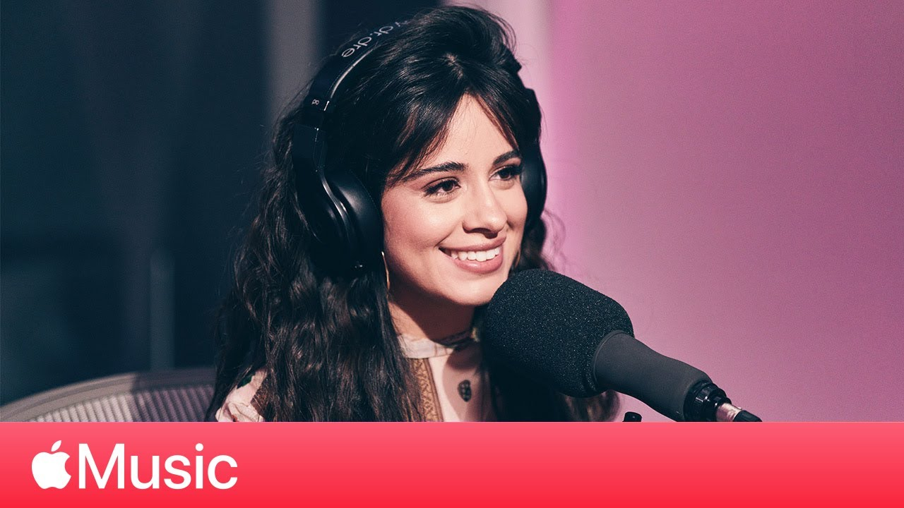 Camila Cabello: 'Romance,' Shawn Mendes, and Dealing With Anxiety | Apple Music