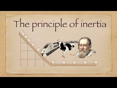 The principle of inertia