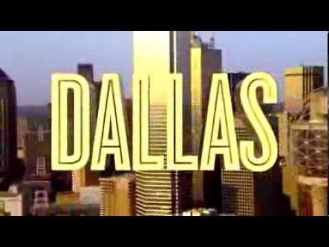 Dallas 2012 Season 3 Opening Credits