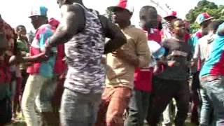 KAMATI YA MARIDHIANO SIX: Mkutano wa Kampeni za CUF Jimbo la Mfenesini. Mwakaje
