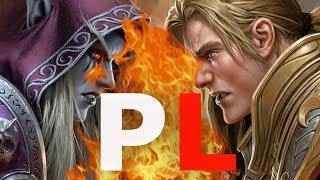 Się porobiło...FAKTY (nie mity) o POLSKIM TŁUMACZENIU Warcrafta + Petycja do Blizzarda