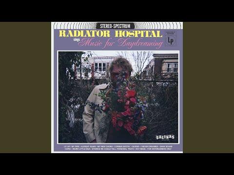 Radiator Hospital – Corner Booth