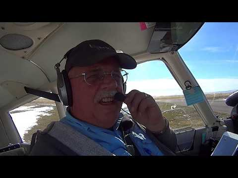 "Piper Cherokee ""Back To Vulcan""  Vlog #138"
