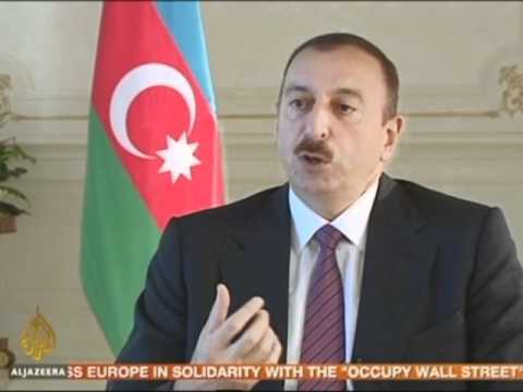 Frost Aliyev Interview