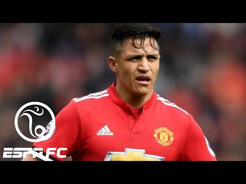 Alexis Sanchez is having a nightmare start to his Manchester United career | ESPN FC
