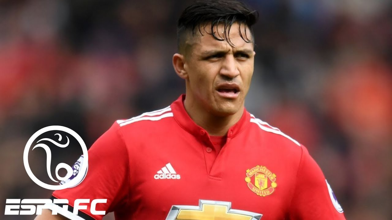 Alexis Sanchez is having a nightmare start to his Manchester United career | ESPN FC #1