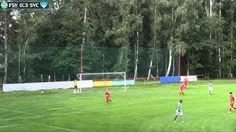 FSV Krakow am See vs. SV 1950 Chemnitz