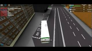 Roblox HkI map : 2A Cha Wai North to Quarry Bay